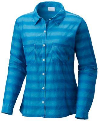 Women's Summer Trek™ Long Sleeve Shirt | Tuggl