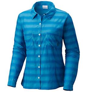Women's Summer Trek™ Long Sleeve Shirt