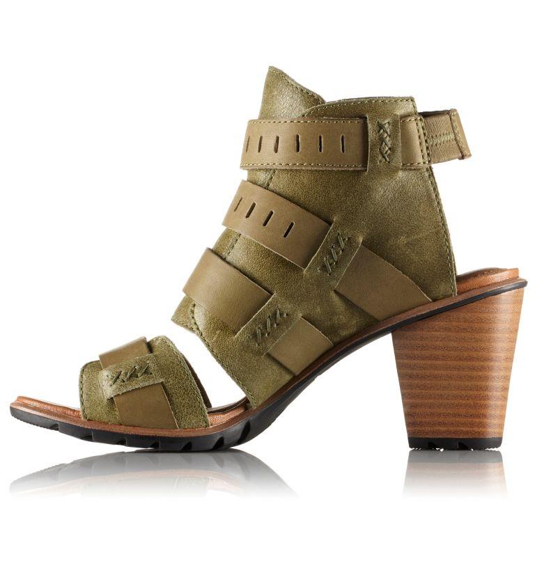 Nadia™ Buckle Sandale für Damen Nadia™ Buckle Sandale für Damen, medial