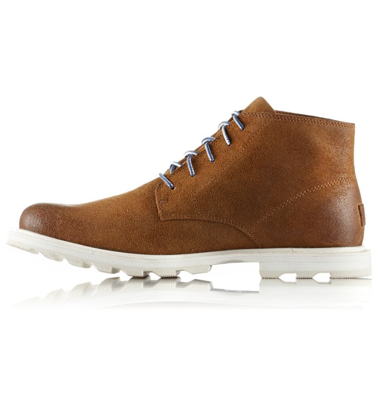 Men's Madson™ Chukka Waterproof Boot -  Moved to 1767211 Men's Madson™ Chukka Waterproof Boot -  Moved to 1767211, medial
