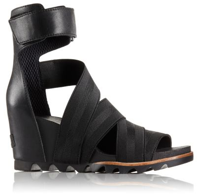 5b1161626e2f Women s Joanie Gladiator Wedge Sandal