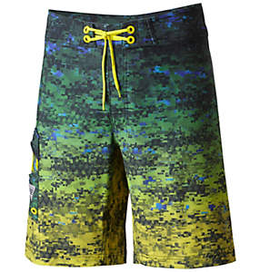 Men's PFG Offshore™ Camo Fade Board Short