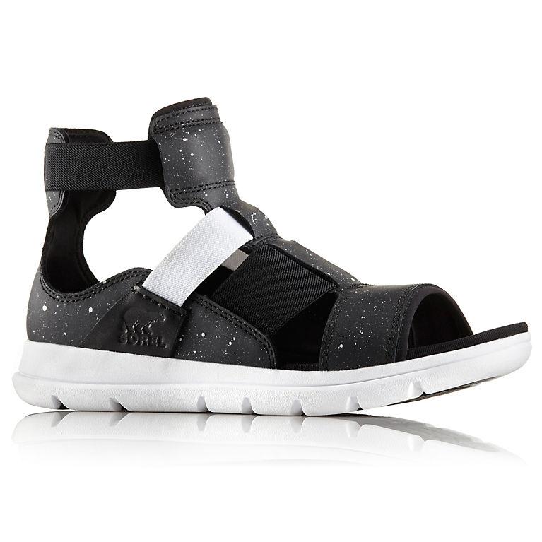 da9043489fdb Women s SOREL Explorer Gladiator Sandal