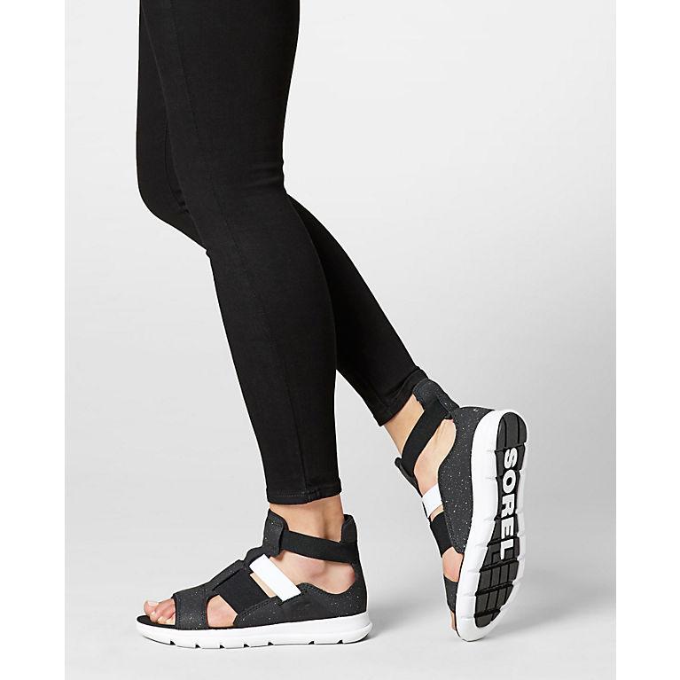 461601d3c9c Women s SOREL Explorer Gladiator Sandal
