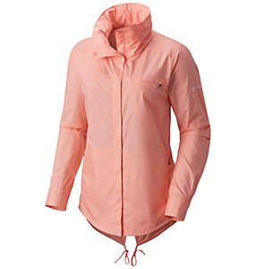 Women's Sustina Springs™ Windbreaker
