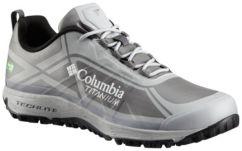 Men's Conspiracy™ III Titanium OutDry Extreme Eco Shoe