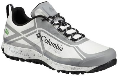 Men's Conspiracy™ III Titanium OutDry Extreme Eco Shoe | Tuggl