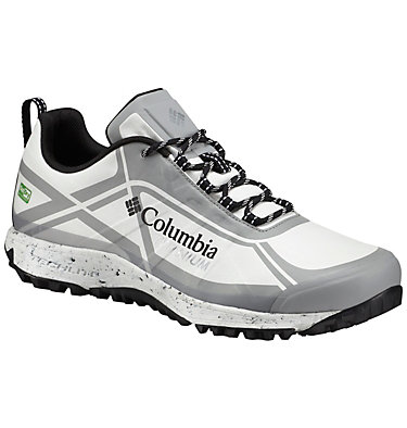Men's Conspiracy™ III Titanium OutDry™ Extreme Eco Shoe , front