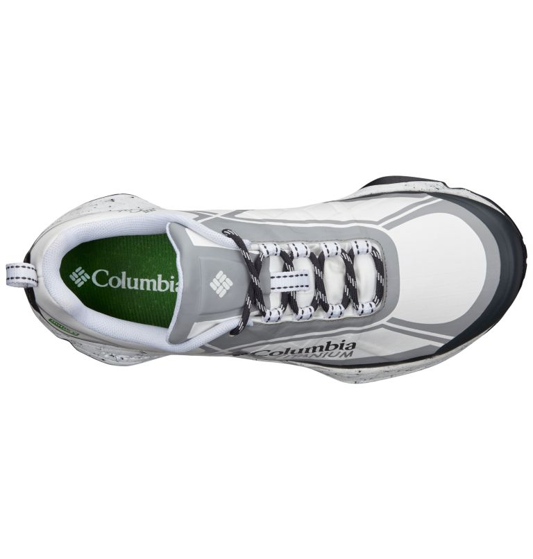 Women's Conspiracy™ III Titanium OutDry™ Extreme Eco Shoe Women's Conspiracy™ III Titanium OutDry™ Extreme Eco Shoe, back