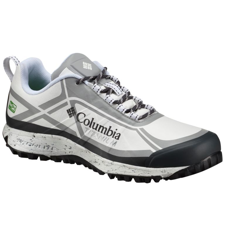 Women's Conspiracy™ III Titanium OutDry™ Extreme Eco Shoe Women's Conspiracy™ III Titanium OutDry™ Extreme Eco Shoe, front