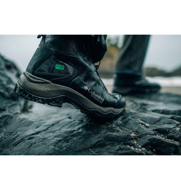 Chaussure Daska Pass™ III Titanium OutDry™ Extreme Eco Homme Chaussure Daska Pass™ III Titanium OutDry™ Extreme Eco Homme, a9