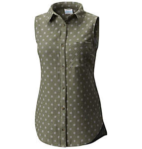 Women's Trail On™ Sleeveless Shirt