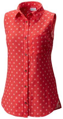 Women's Trail On™ Sleeveless Shirt | Tuggl