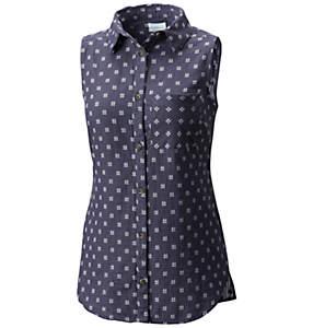Women's Trail On™ Sleeveless Shirt - Plus Size