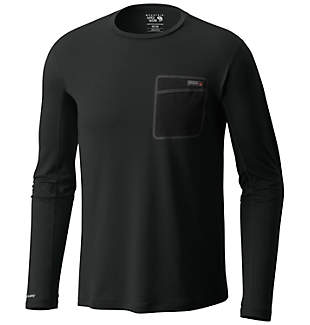 Men's Metonic™ Long Sleeve Shirt