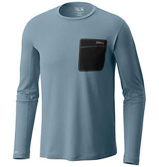 Men's Metonic™ Long Sleeve Shirt
