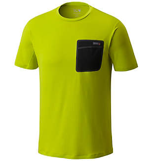 Men's Metonic™ Short Sleeve Shirt