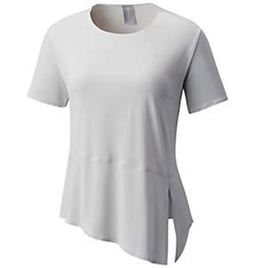T-Shirt soudé Steele Gaze™ pour femme
