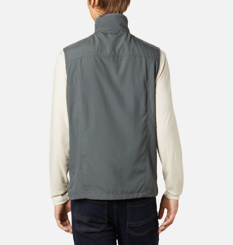 Men's Silver Ridge™ II Vest Men's Silver Ridge™ II Vest, back