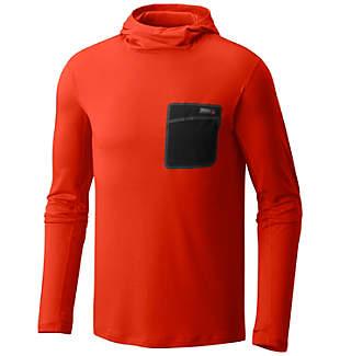 Men's Metonic™ Long Sleeve Hoody