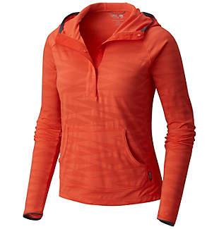 Women's Breeze VNT™ Long Sleeve Hoody
