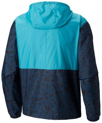Men s PNW Flashback Windbreaker Jacket  4b10fd42bbf4