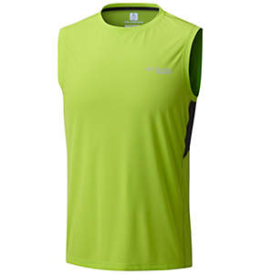 Men's Titan Ultra™ Sleeveless Shirt