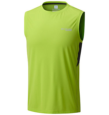 Men's Titan Ultra™ Sleeveless T-Shirt , front