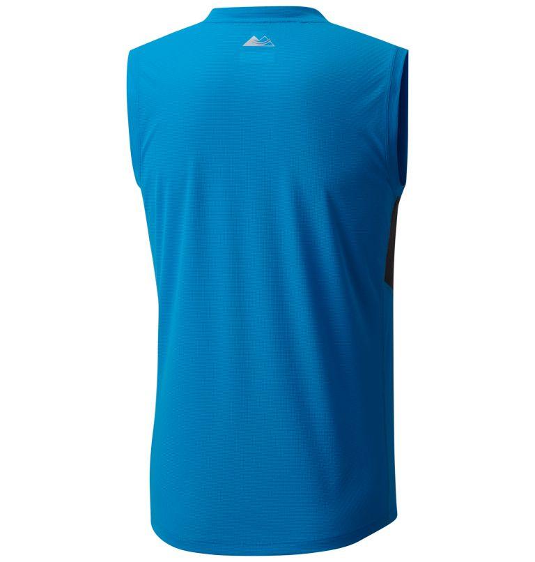 Titan Ultra™ ärmelloses T-Shirt für Herren Titan Ultra™ ärmelloses T-Shirt für Herren, back