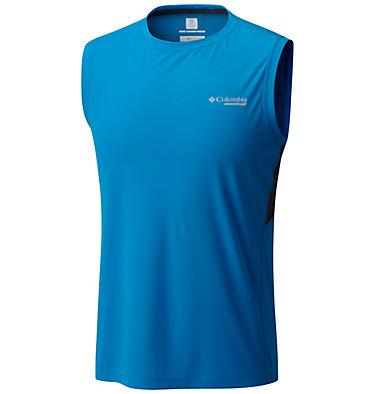 Titan Ultra™ ärmelloses T-Shirt für Herren , front
