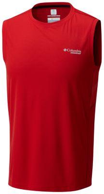 Men's Titan Ultra™ Sleeveless Shirt | Tuggl