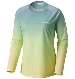 Women's Solar Shade™ Long Sleeve Shirt