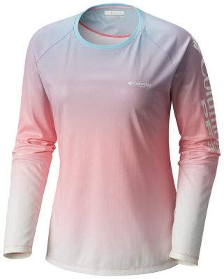 Women's PFG Solar Shade™ Long Sleeve Shirt | Tuggl