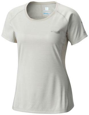 Women's Solar Ice™ Short Sleeve Shirt | Tuggl