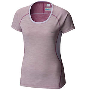 Women's Solar Ice™ Short Sleeve Shirt