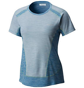 Women's Solar Chill™ Short Sleeve Shirt