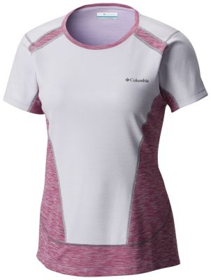 Women's Solar Chill™ Short Sleeve Shirt | Tuggl