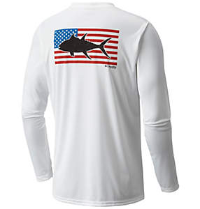 Terminal Tackle™ Flag Fish LS