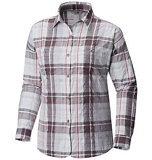 Women's Canyon™ VNT Long Sleeve Shirt
