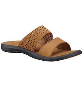 Women's Caprizee™ Slide II Nubuck Sandal
