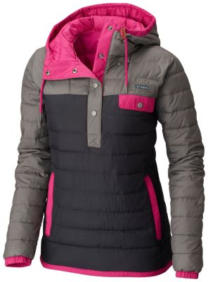 3afcd827f8a44 Women s Mountainside Pullover Jacket