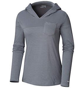 Women's Harrlow Hills™ II Hooded Long Sleeve Shirt
