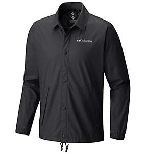 Men's LMTD IBEX Coaches™ Jacket