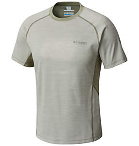 Men's Solar Ice™ Short Sleeve Shirt