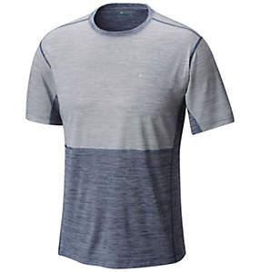 Chemise à manches courtes Solar Chill™ pour homme