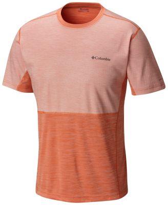 Men's Solar Chill™ Short Sleeve Shirt | Tuggl