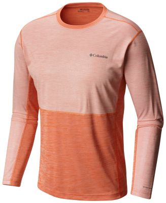 Men's Solar Chill™ Long Sleeve Shirt | Tuggl