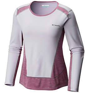 Women's Solar Chill™ Long Sleeve Shirt