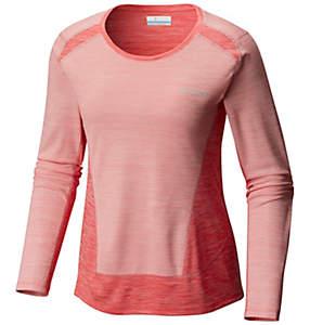 Women's Solar Chill™ Long Sleeve Shirt