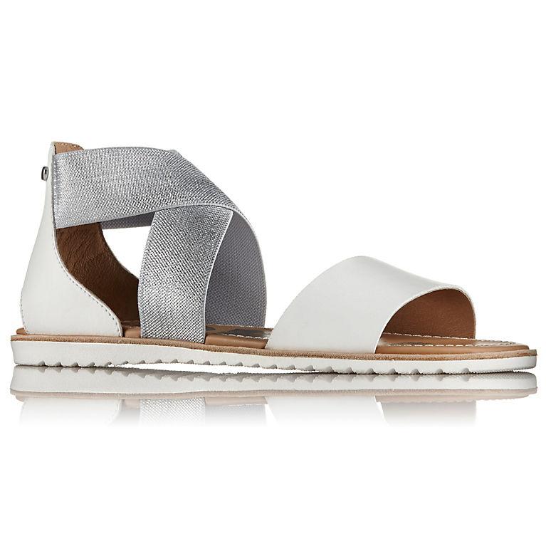 ef03666dec1b White Women s Ella™ Sandal
